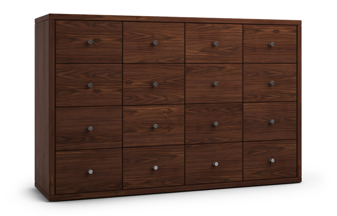 sideboard nussbaum laszlo g nstig bei nhoma. Black Bedroom Furniture Sets. Home Design Ideas