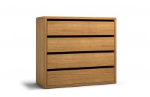 Highboard Eiche Robert