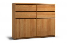 Highboard Kirschbaum Eric