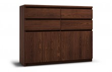 Highboard Nussbaum Eric